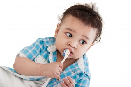 רופא שיניים במעלות לילדים
